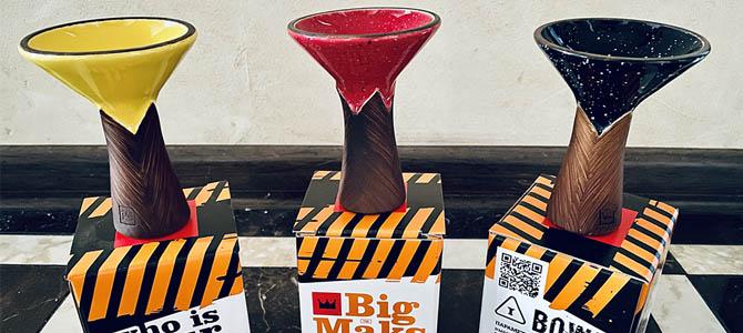 BigMaks — чаша KING